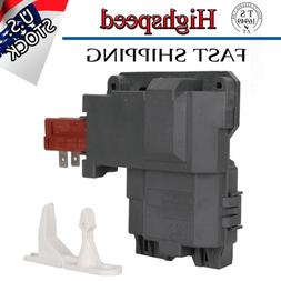 131763202 Washer Door Lock Switch Assembly for Frigidaire 13