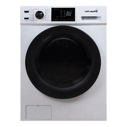 Magic chef  24 - Inch Combo washer And Dryer MCSCWD27W5