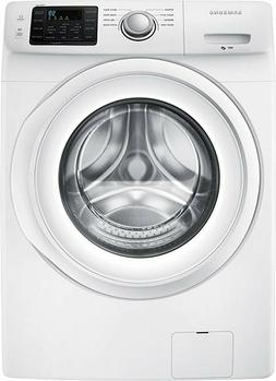 Samsung 4.2 Cu. Ft. 8-Cycle High Efficiency Front Loading Wa