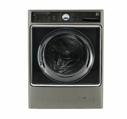 Kenmore Elite 41983 5.2 cu ft. Smart Front-Load Washer with
