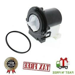 4681EA2001T Water Drain Pump for LG Front Load Washer Washin