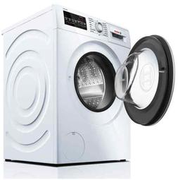 """Bosch 500 Series 24"""" Compact Front Load Washer - WAT28401UC"""