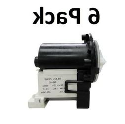 Front Load Washer Drain Pump for Kenmore Washing Machines b