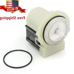 8181684 Whirlpool Washer Drain Pump Assembly 280187 285998 8