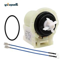 8540024 Front Load Washer Drain Pump for Whirlpool Washing M