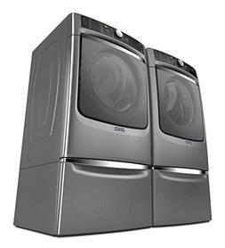Maytag Power Pair- Mega Capacity Laundry System with Steam O
