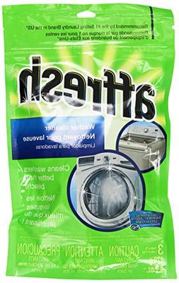Whirlpool - Affresh High Efficiency Washer Cleaner, 9 Tablet