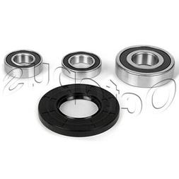 Bearing and Seal Kit Fits Whirlpool Front Load Washer Tub, 8