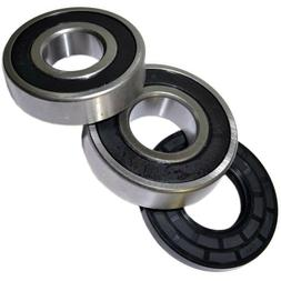 HQRP Bearing & Seal Kit for Frigidaire Series Front Load Was