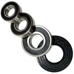 HQRP Bearing and Seal Kit for Whirlpool Duet Series Front Lo