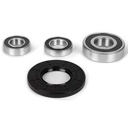 Noa Store Bearing and Seal Kit Compatible with Whirlpool Fro
