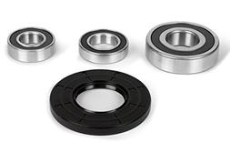 GE Washer Front Load High Quality Bearing & Seal Kit W102538