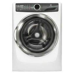 """ELECTROLUX EFLS517SIW Front Load Washer,White,31-1/2"""" D,38"""""""