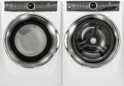 Electrolux EFLS627UTT 27 Inch Front Load Washer with 4.4 cu.