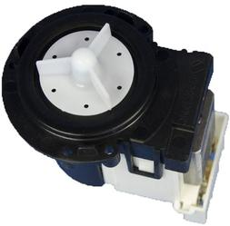 LG Electronics 4681EA2001T Washing Machine Drain Pump and Mo