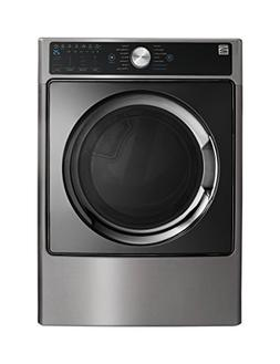 Kenmore Elite 81783 7.4 cu. ft. Smart Electric Dryer with Ac