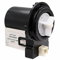 front load washer drain pump for samsung