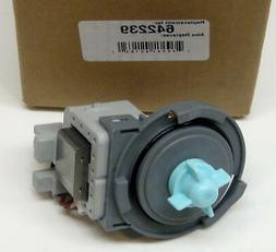 Front Load Washer Drain Pump for Bosch, AP3996662, PS8729769