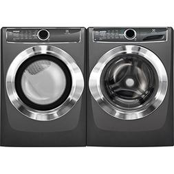 Electrolux Front Load Washer and Electric Dryer Set EFLS617S