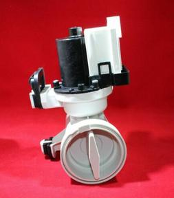 Front Load Washer Pump Compatible with Whirlpool Kenmore May