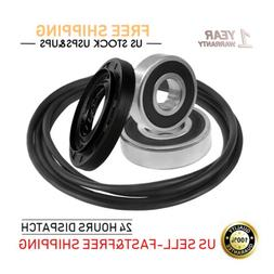 Front Load Washer Tub Bearing, Seal Kit Rotate Replacement f