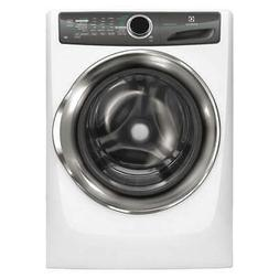 """Front Load Washer,White,31-1/2"""" D,38"""" H EFLS527UIW"""