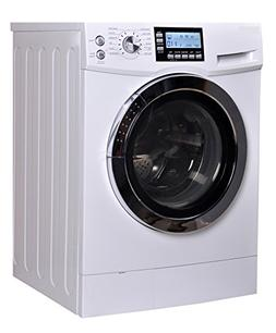 RCA RWD200 2.0 Cubic Feet Front Loading Washer and Dryer Com