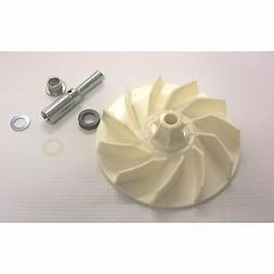 Genuine Kirby Fan Assembly for G3, G4, G5, G6, Ultimate G, D