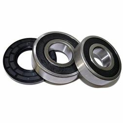HQRP Front Load Bearing Seal Kit for Frigidaire FWT647GHS0 F