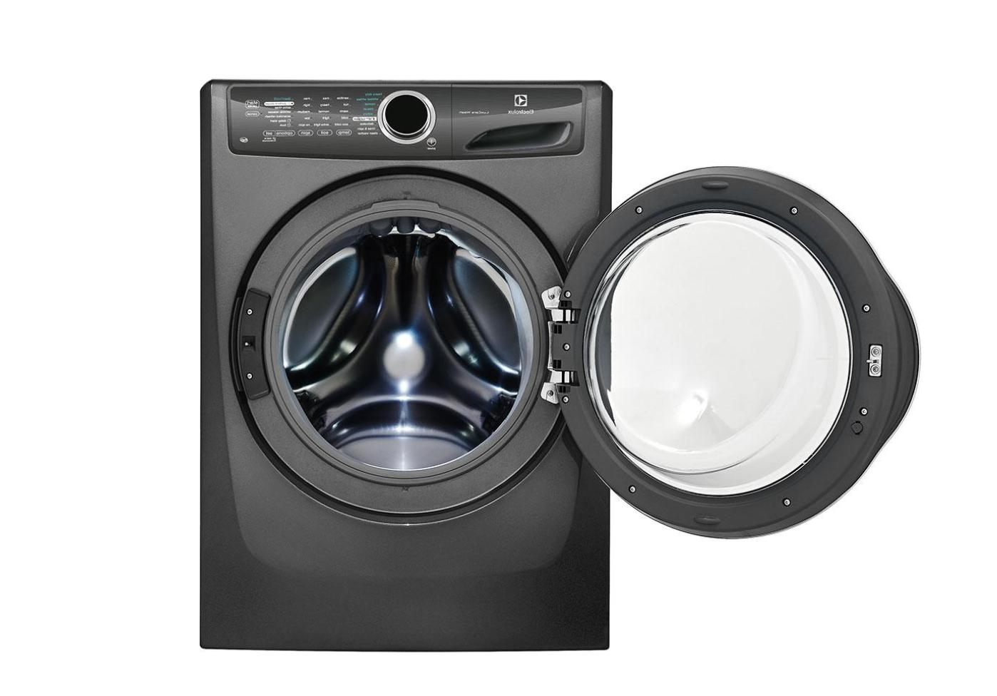 ELECTROLUX Front Load Washer & 8.0 CF Dryer