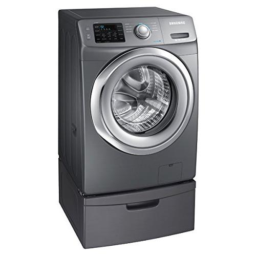 Samsung Ft. 9-cycle High-efficiency Front-loading -