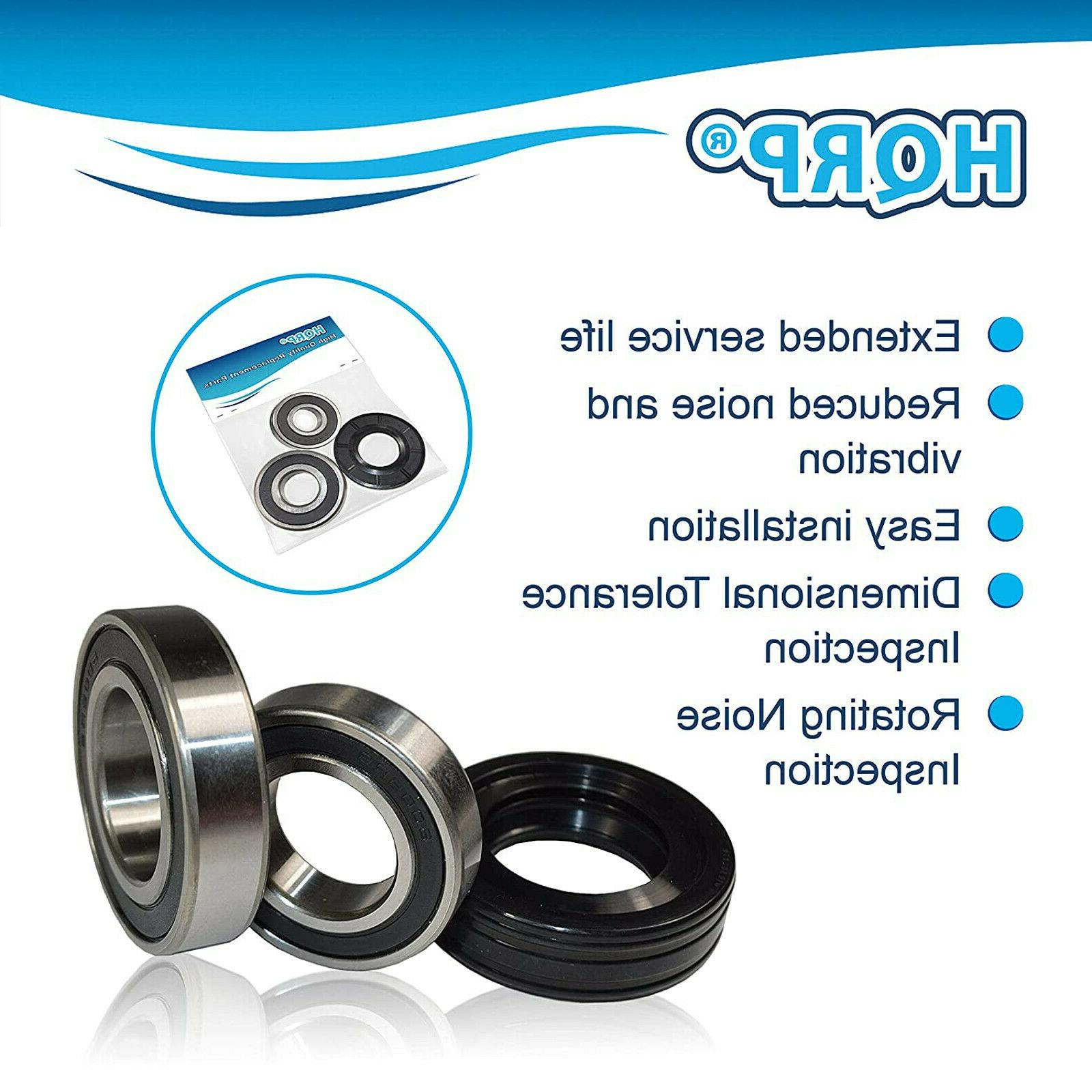 Kit for Front Load Machine Washer Tub