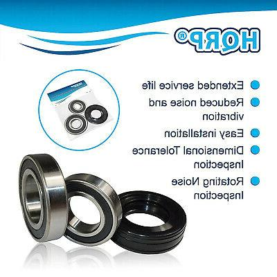 HQRP Bearing Seal for FTF530ES0 GLTF1670AS0