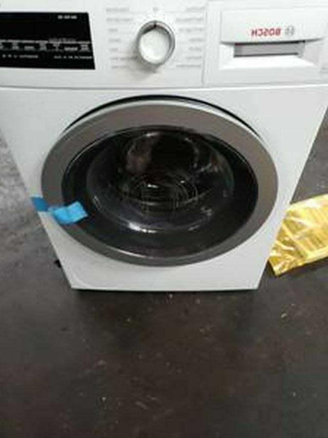 Brand Front Washer
