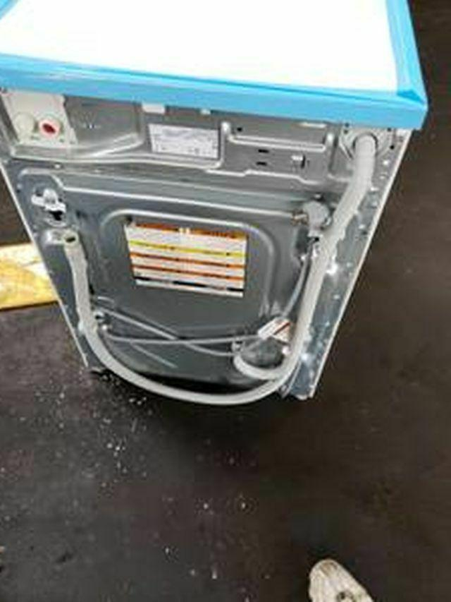 Brand New Front Load Washer