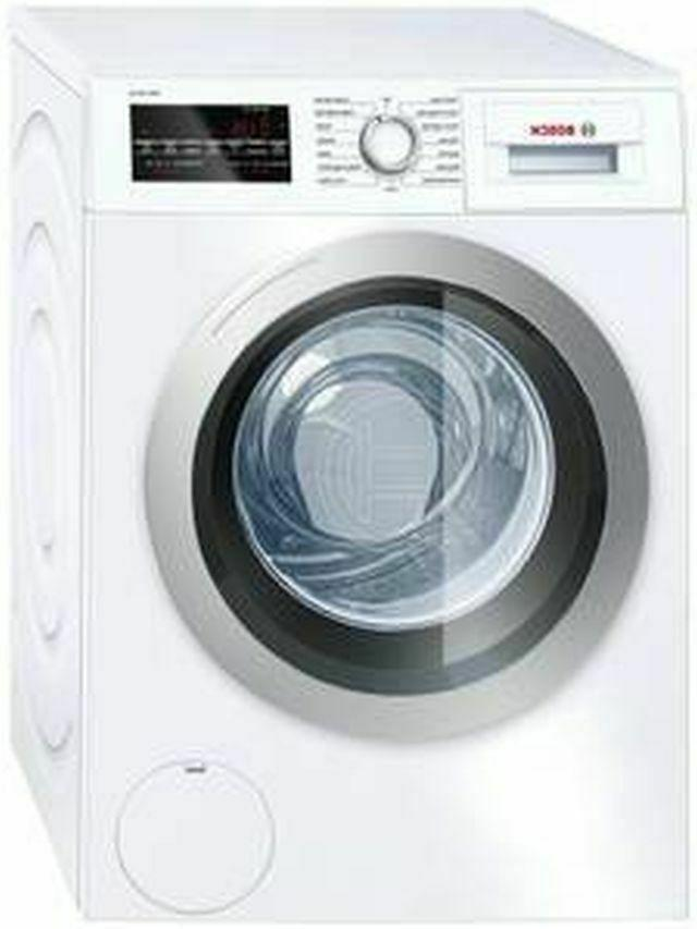 brand new 24 front load washer