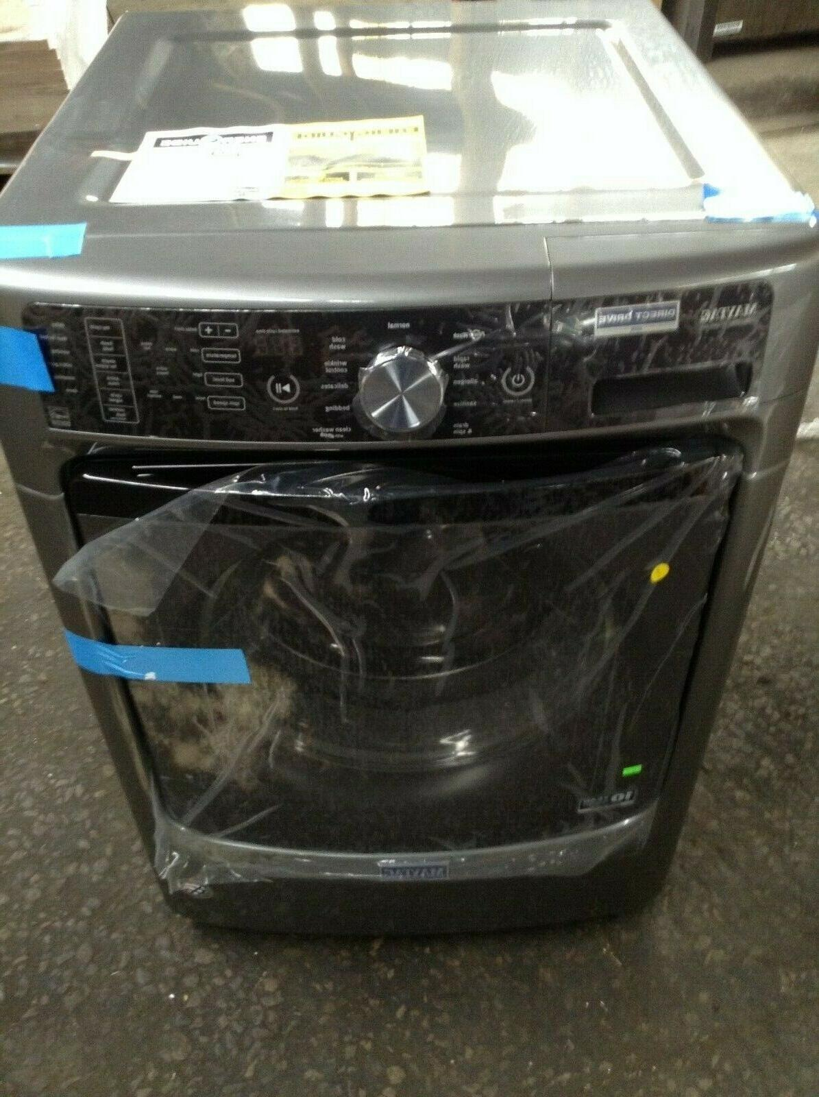 Brand Maytag 4.5 Cu Ft Front