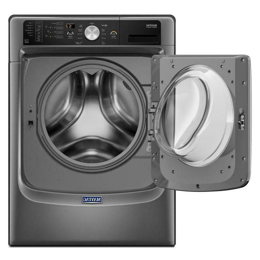 Brand Maytag Maxima 4.5 Cu Stackable Front