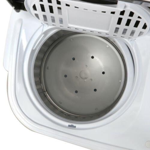 Compact Dryer with Machine
