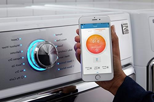 Kenmore Smart cu. with in with delivery and