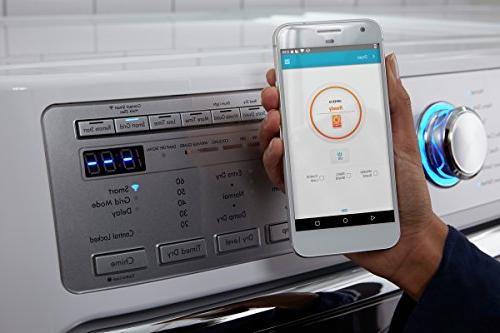 Kenmore cu. with with includes delivery and