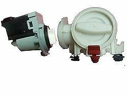 Maytag Epic Front Load Washer water Pump 285998-M