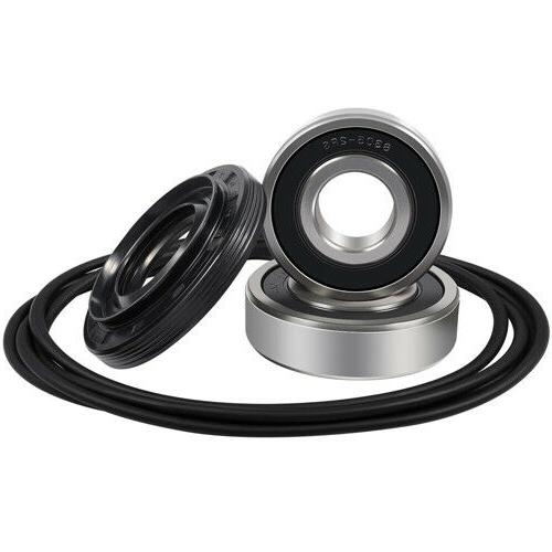 Front Washer Bearings and Seal Replacement for Kenmore Etc