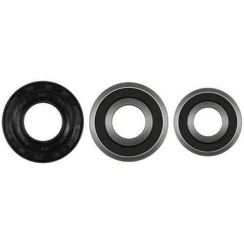 Front Load Bearings Replacement & Kenmore