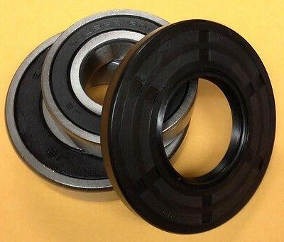 kenmore front load washer bearing and seal