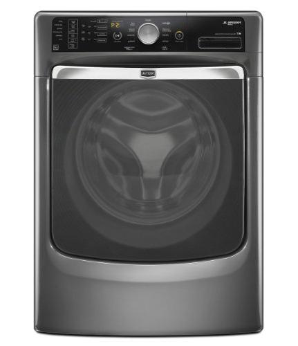 Maytag Maxima XL Front Load Steam Washer and Steam Dryer SET