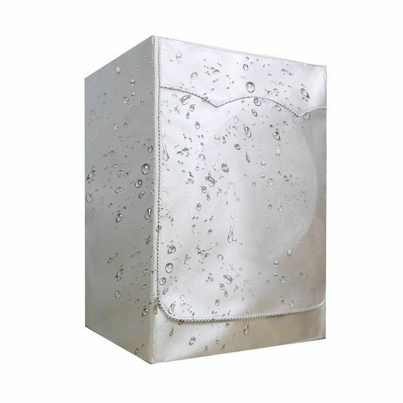 Pro Washing Machine Cover For Front Load Washer & Home Sunsc
