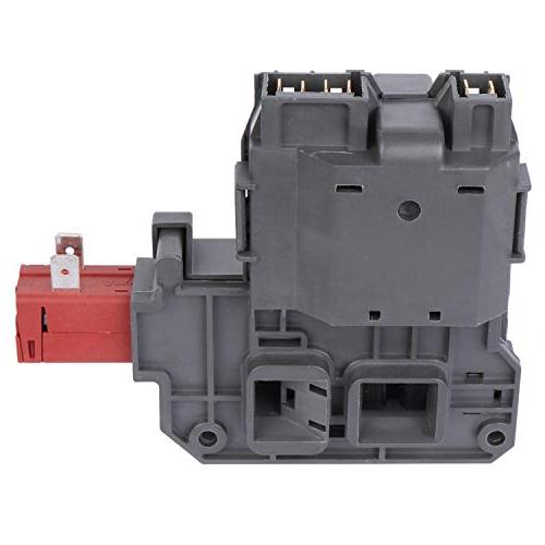 S-Union Replacement 131763202 Front Load Washer Switch for Frigidaire Kenmore 131763255 131763256 131269400 AP4455026