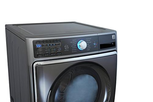 Kenmore Smart cu. Front Washer with - includes and hookup