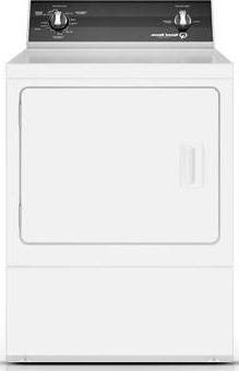 "Speed Queen ADE3SRGS 27"" Electric Dryer with 7.0 cu. ft. Cap"